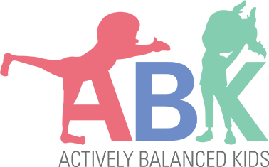 Actively Balanced Kids - Movement and Mindfulness
